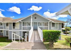 Property for sale at 92-1037 Lalahi Street Unit: 13/102, Kapolei,  Hawaii 96707