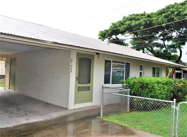 Photo of home for sale at 66-044 Kamehameha Highway, Haleiwa HI
