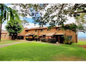 Property for sale at 92-915 Welo Street Unit: 106, Kapolei,  Hawaii 96707