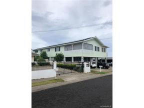Property for sale at 94-1397 Waipahu Street, Waipahu,  Hawaii 96797