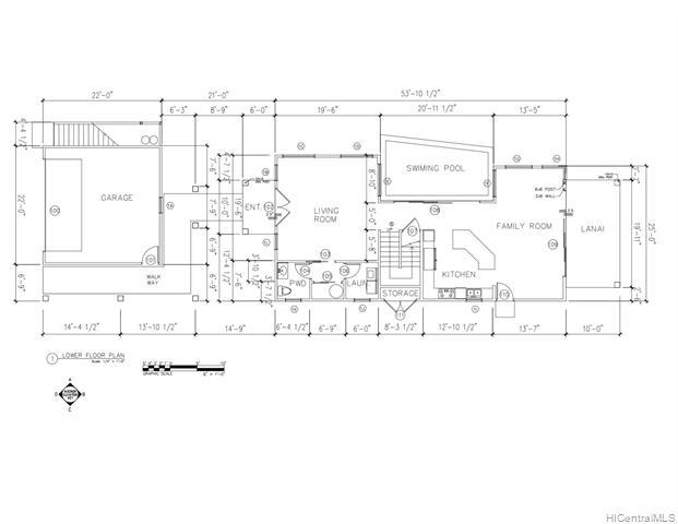 Photo of home for sale at 55-137A Kamehameha Highway, Laie HI
