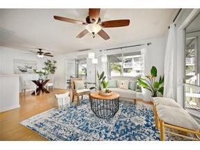 Property for sale at 94-828 Lumiauau Street Unit: M204, Waipahu,  Hawaii 96797
