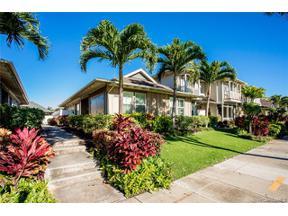 Property for sale at 91-1376 Keoneula Boulevard Unit: 1401, Ewa Beach,  Hawaii 96706