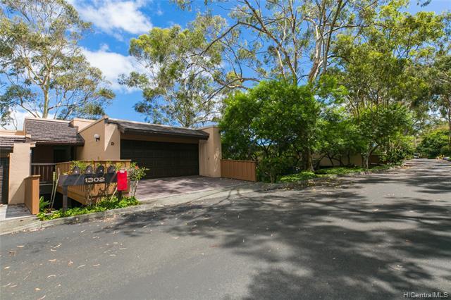 Photo of home for sale at 1302D Kamahele Street, Kailua HI