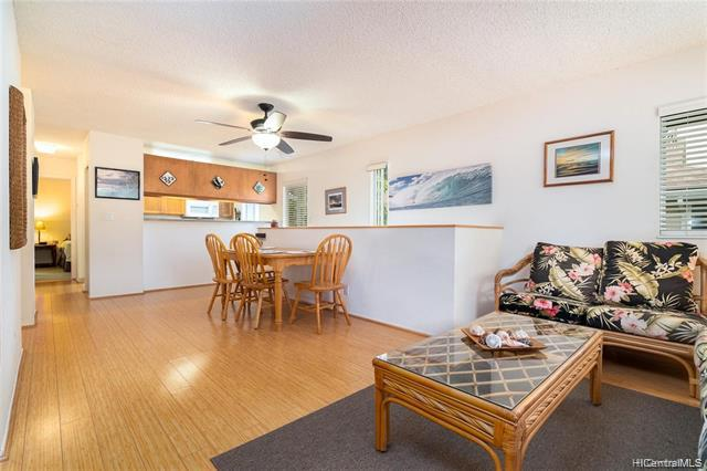 Photo of home for sale at 136 Kahako Street, Kailua HI