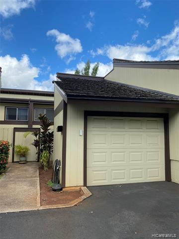 Photo of home for sale at 98-1072 Komo Mai Drive, Aiea HI