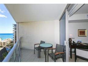 Property for sale at 223 Saratoga Road Unit: 1220, Honolulu,  Hawaii 96815