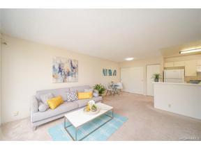 Property for sale at 94-1473 Waipio Uka Street Unit: I203, Waipahu,  Hawaii 96797