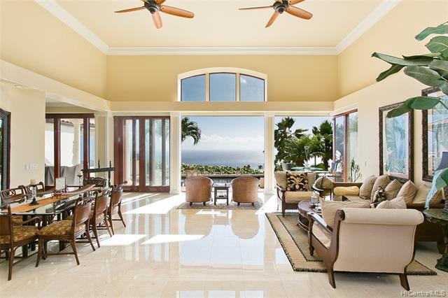 Photo of home for sale at 559 Moaniala Street, Honolulu HI
