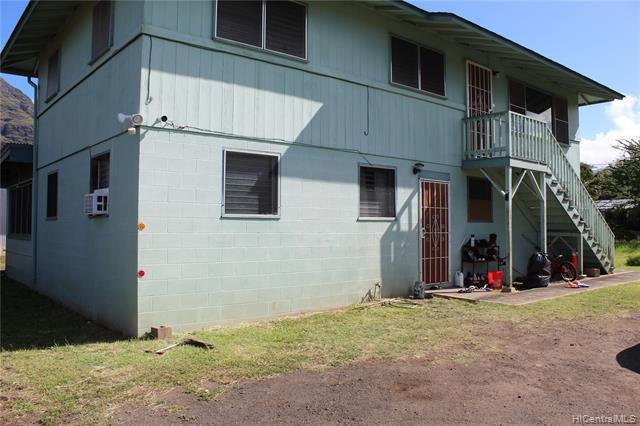 Photo of home for sale at 85-576A Waianae Valley Road, Waianae HI