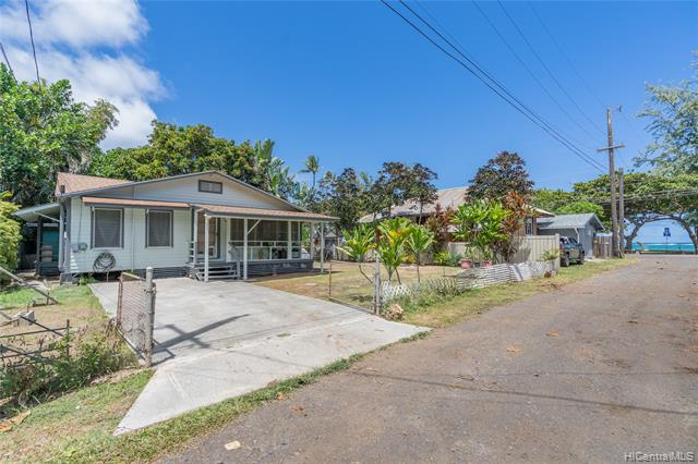 Photo of home for sale at 51-007 Kaaawa Place, Kaaawa HI