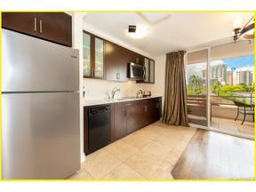 Property for sale at 255 Beach Walk Unit: 44, Honolulu,  Hawaii 96815