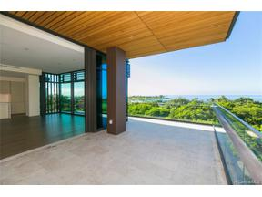 Property for sale at 1388 Ala Moana Boulevard Unit: 3501, Honolulu,  Hawaii 96814