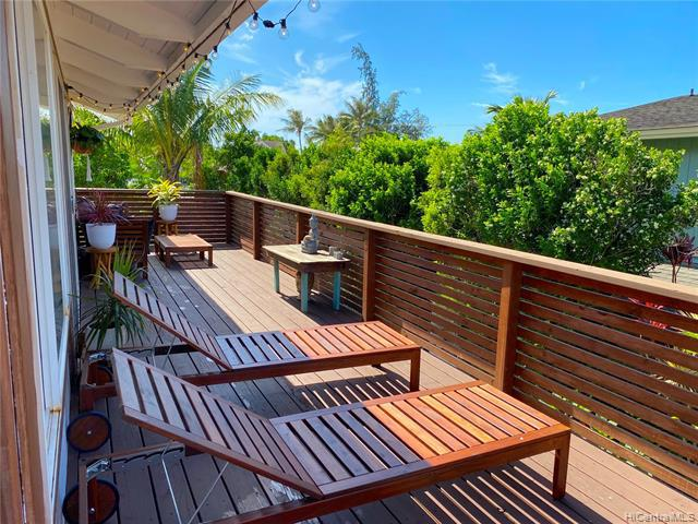 Photo of home for sale at 58-107 Iwia Place, Haleiwa HI