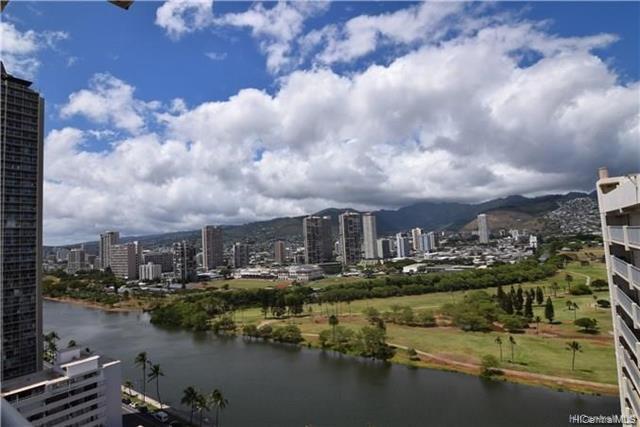 Photo of home for sale at 444 Nahua Street, Honolulu HI