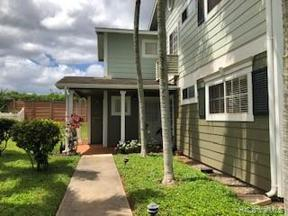 Property for sale at 94-540 Lumiauau Street Unit: G101, Waipahu,  Hawaii 96797