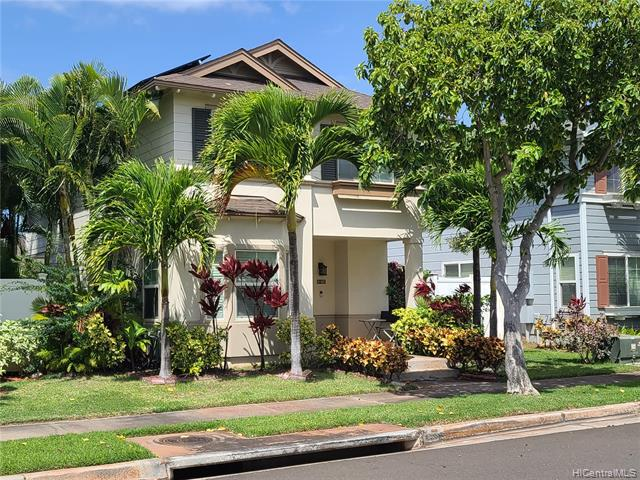 Photo of home for sale at 91-1070 Kai Kukuma Street, Ewa Beach HI