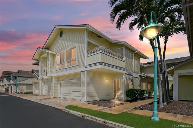 Photo of home for sale at 91-1057 Laaulu Street, Ewa Beach HI