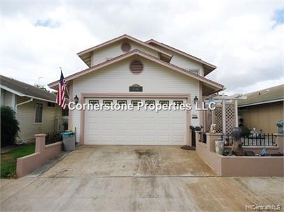 Photo of home for sale at 91-1016 Waimomona Place, Ewa Beach HI