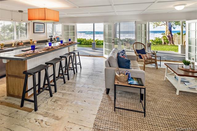Photo of home for sale at 59-251 Ke Nui Road, Haleiwa HI