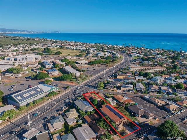 Photo of home for sale at 91-803 Fort Weaver Road, Ewa Beach HI