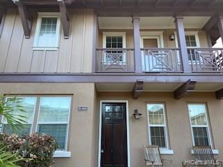 Photo of home for sale at 91-1022 Waikai Street, Ewa Beach HI