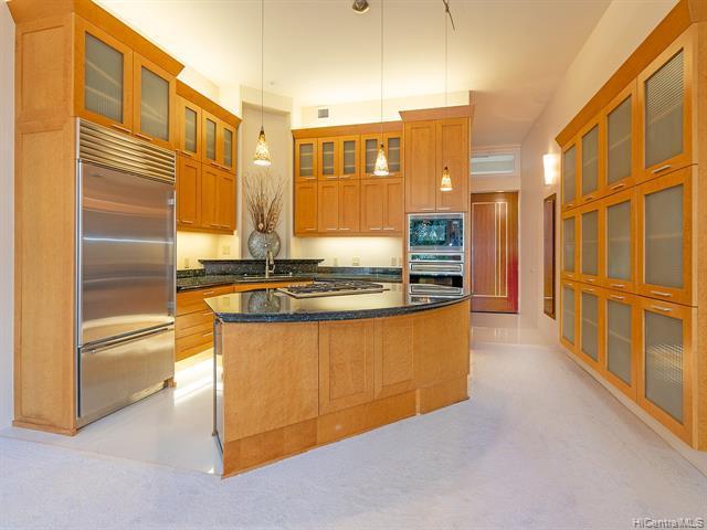 Photo of home for sale at 427 Launiu Street, Honolulu HI
