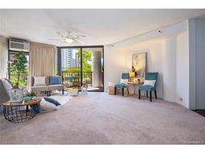 Property for sale at 60 N Beretania Street Unit: 409, Honolulu,  Hawaii 96817
