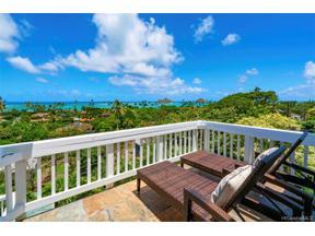 Property for sale at 1006 Koohoo Place, Kailua,  HI 96734