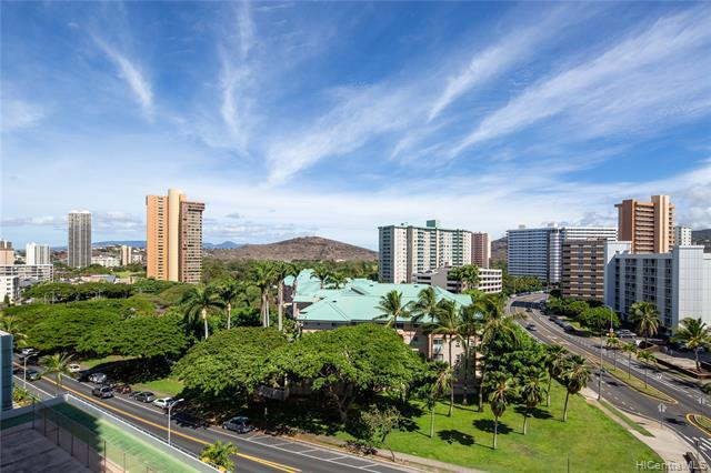 Photo of home for sale at 2888 Ala Ilima Street, Honolulu HI