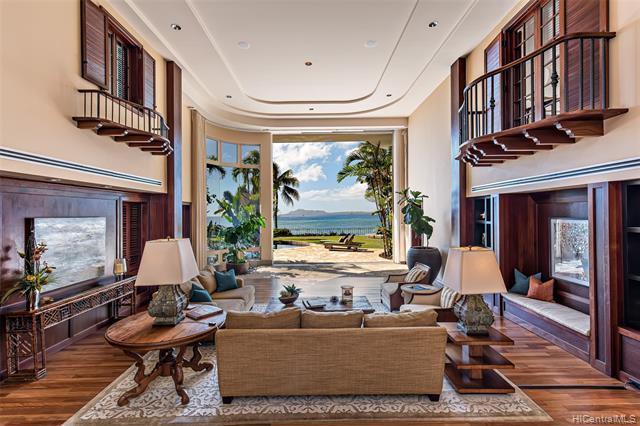 Photo of home for sale at 150 Hanapepe Loop, Honolulu HI