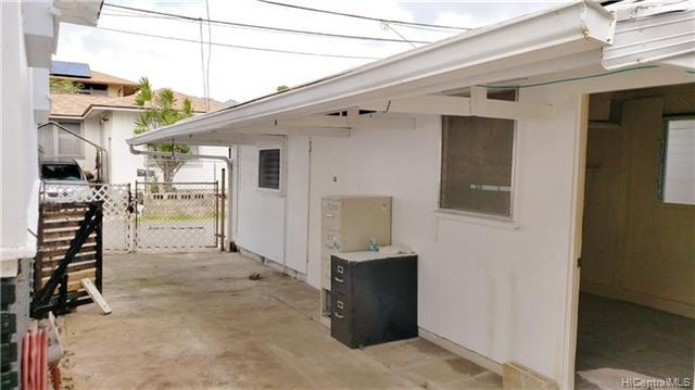 Photo of home for sale at 1843 Liliha Street, Honolulu HI