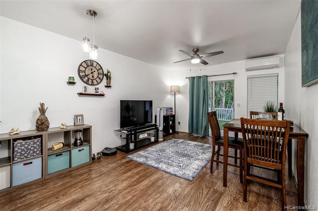 Photo of home for sale at 95-797 Wikao Street, Mililani HI