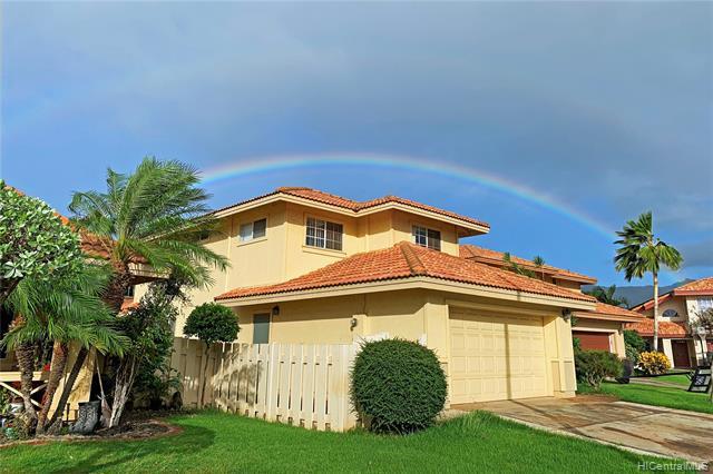Photo of home for sale at 91-1192 Namahoe Street, Kapolei HI
