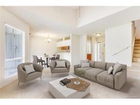 Property for sale at 94-824 H Lumiauau Street Unit: V103, Waipahu,  Hawaii 96797