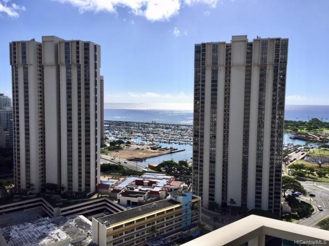 Photo of home for sale at 410 Atkinson Drive, Honolulu HI