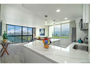 Property for sale at 2345 Ala Wai Boulevard Unit: 1718, Honolulu,  Hawaii 96815
