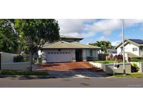Property for sale at 92-6009 Kohi Street, Kapolei,  Hawaii 96707