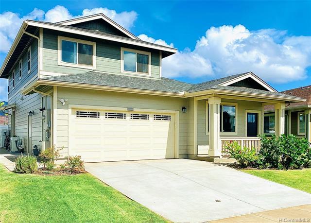 Photo of home for sale at 91-1560 Laauala Street, Ewa Beach HI