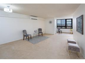 Property for sale at 750 Kaheka Street Unit: 1507, Honolulu,  Hawaii 96814