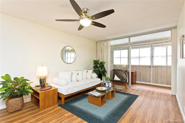Photo of home for sale at 1323 Makiki Street, Honolulu HI