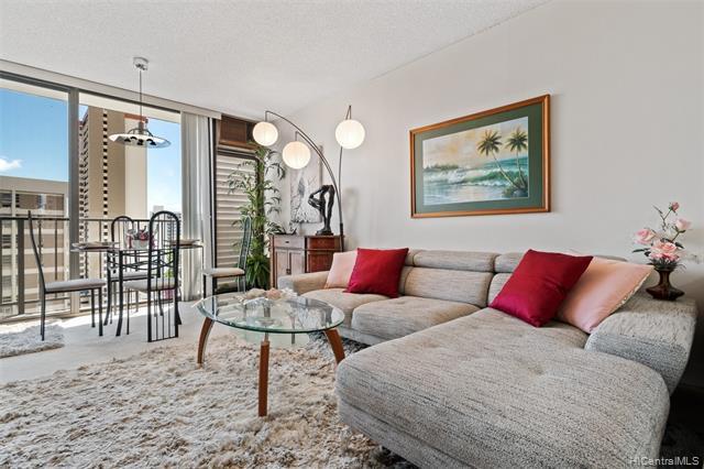 Photo of home for sale at 1630 Liholiho Street, Honolulu HI