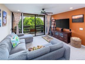 Property for sale at 333 Aoloa Street Unit: 416, Kailua,  Hawaii 96734