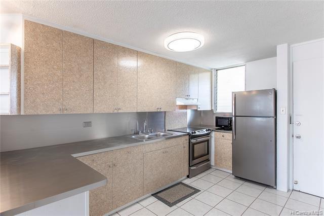 Photo of home for sale at 1655 Kanunu Street, Honolulu HI