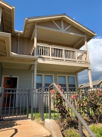 Photo of home for sale at 91-1081 Iwikuamoo Street, Ewa Beach HI