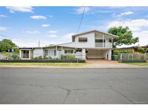 Property for sale at 94-535 Pilimai Street, Waipahu,  Hawaii 96797