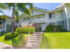 Property for sale at 94-1479 Waipio Uka Street Unit: F105, Waipahu,  Hawaii 96797