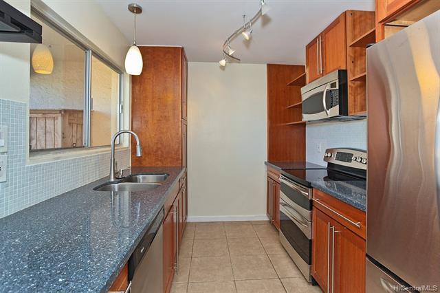 Photo of home for sale at 1346 Noke Street, Kailua HI