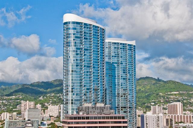 Photo of home for sale at 1288 Kapiolani Boulevard, Honolulu HI