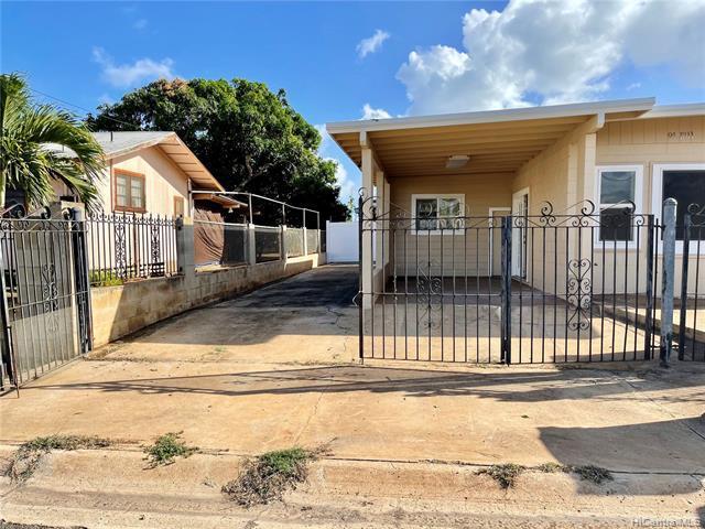 Photo of home for sale at 91-1311 Imelda Street, Ewa Beach HI